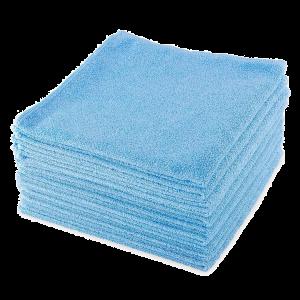 Microfibre Bleue